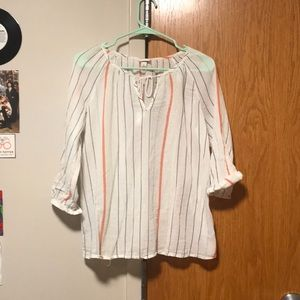 Merona Summer and Spring Top